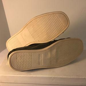 e1ac933939c Steve Madden Shoes - Steve Madden Hoist Slip on Loafer Size 7 Grey